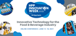 Hiperbaric Hosts Virtual HPP Innovation Week for the Food & Beverage Industry
