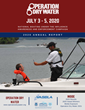 National Boating Under the Influence Prevention Campaign, Operation Dry Water, Publishes Annual Report