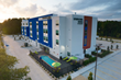 QHotels' SpringHill Suites by Marriott Opens in Fremaux Towne Center
