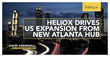 Heliox Enters North American Market to Deploy Charging Infrastructure for Public Transport, Commercial Vehicles