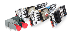 Imperix power modules & RedLink® Firecomms transceivers