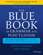 New Blue Book of Grammar and Punctuation Makes May 2021 Debut
