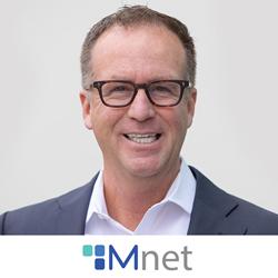Derek Smith, Mnet Health's New CEO
