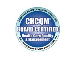 HCQM Certification Examination