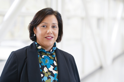 Dr. Elisa Rodriguez has been named Roswell Park's Chief Diversity and Equity Officer for Faculty.