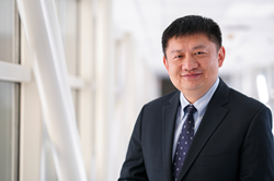 Dr. Leo Cai will receive the American Society of Health System Pharmacists' Donald E. Francke Award for contributions to the field of clinical pharmacy.