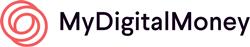 My digital money logo