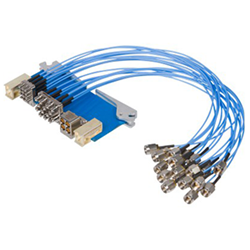 SV Microwave VITA 67 interconnects