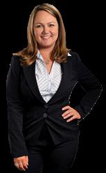 Shannon Rose de Rose Group Real Estate vient à San Diego