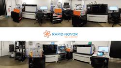 RAPID NOVOR  Mass Spectrometry Lab