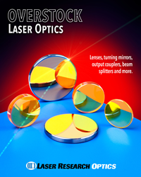 Optics for Coherent®, Mazak®, Mitsubishi®, Strippit®, and others are offered in many different materials.
