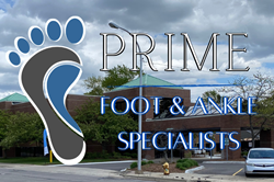 Prime Foot and Ankle Specialists Berkley Michigan Podiatrists and Foot Doctors