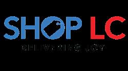 Shop LC Delivering Joy