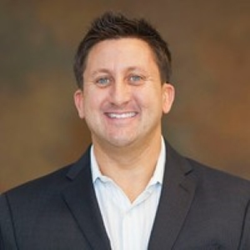 Jeremy Galtier as VP of EHS&R