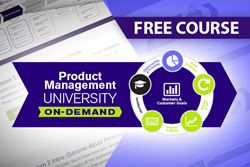 Free Product Management Course