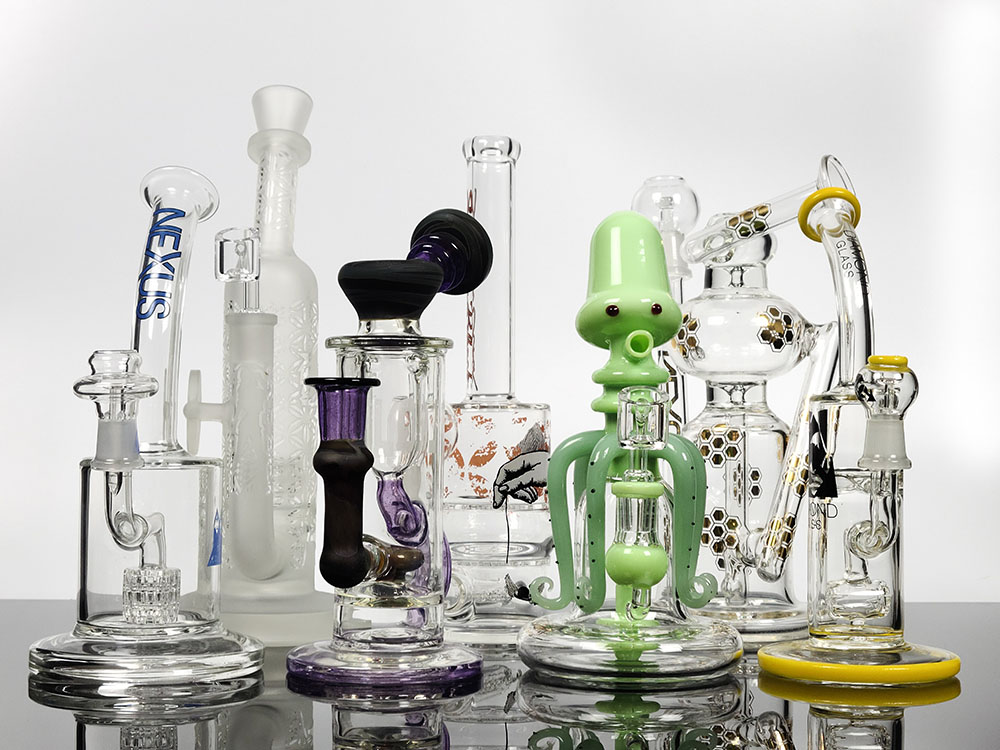 Premier Online Head Shop Now Offers Same-Day Shipping Worldwide For Unique  Glass Pipes, Bongs, Dab Rigs & Terp Slurpers