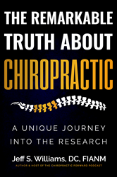 evidence based chiropractic research resource