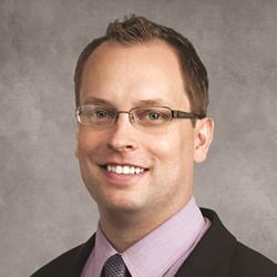 Photo of Retina Surgeon Dr. Michael J Davis