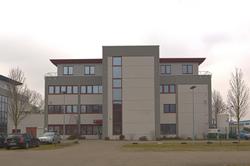 RheinCell's facility in Langenfeld, near Düsseldorf, Germany