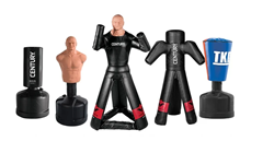 Century Martial Arts Fights Inefficiency in Product Development with Centric PLM™