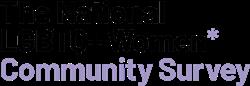 National LGBTQ+ Women's Community Logo
