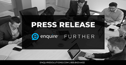 Enquire and Further Partnership