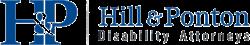 Hill and Ponton Logo