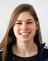 Lydia Power is IEI's 2021 scholarship winner