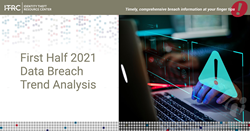 Data breaches are up, and the increase in data breaches could end with a record-setting number of compromises in 2021.