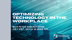 Optimizing Technology in the Workplace