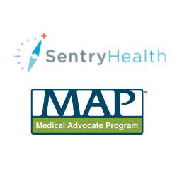 SentryHealth MAP Health