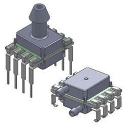 ELV Series Digital Pressure Sensors