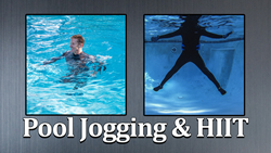 PoolFit applies land-based fitness science to water workouts