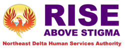 Northeast Delta Human Services Authority launches  Rise Above Stigma Project