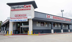 SignatureCare Emergency Center, Cypress/FM-1960, Houston, TX