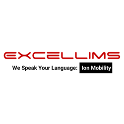 excellims ion mobility logo