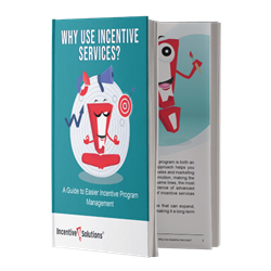 Why Use Incentive Services ebook