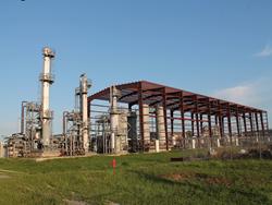 50 MMGY Biodiesel Facility on 13.52± acres | Newton, IL
