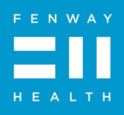 Fenway Health square logo
