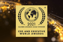 Makers Nutrition Named Winner in the Annual 2021 CEO World Awards