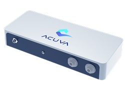 Water, Inc. distributes the Acuva Eco NX-SILVER Water Purification System nationally, offering consumers the most powerful, yet compact and lightweight water purification system on the market.