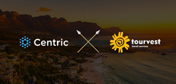 Centric Partners With Tourvest Travel Services of South Africa