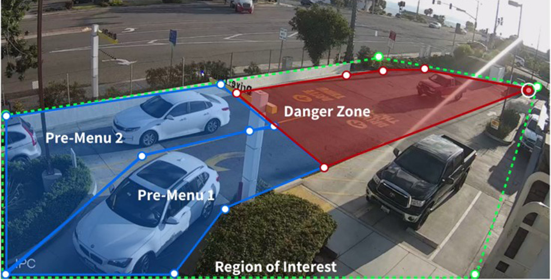 All-New Computer Vision Technology Easily Expands Drive-Thru Visibility, Helps Reduce Drive-Offs