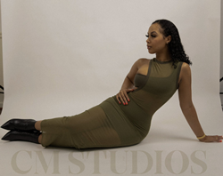 ClearAngel Supports Future of Fashion with ,000 Investment in CM Studios
